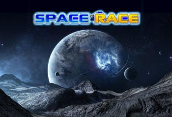 Kolikkopelit Space Race, Play'n GO Thumbnail - Toripelit.com