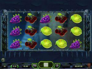 Kolikkopelit The Dark Joker Rises, Yggdrasil Gaming SS - Toripelit.com