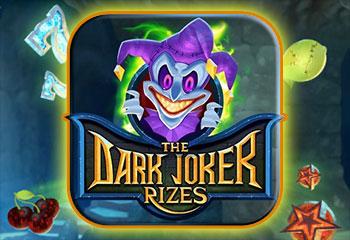 Kolikkopelit The Dark Joker Rises, Yggdrasil Gaming Thumbnail - Toripelit.com