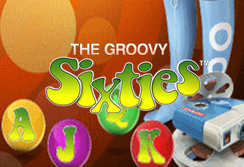 Kolikkopelit The Groovy Sixties, NetEnt Thumbnail - Toripelit.com