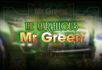 Kolikkopelit The Marvellous Mr Green, NetEnt Thumbnail - Toripelit.com