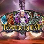 Kolikkopelit Tower Quest, Play'n GO Thumbnail - Toripelit.com