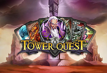 Kolikkopelit Tower Quest, Play'n GO Thumbnail - Toripelit.com