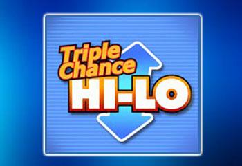 Kolikkopelit Triple Chance HiLo, Play'n GO Thumbnail - Toripelit.com