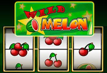 Kolikkopelit Wild Melon, Play'n GO Thumbnail - Toripelit.com