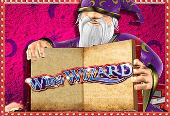 Kolikkopelit Win Wizard, Novomatic Thumbnail - Toripelit.com