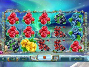 Kolikkopelit Winterberries, Yggdrasil Gaming SS - Toripelit.com