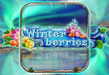 Kolikkopelit Winterberries, Yggdrasil Gaming Thumbnail - Toripelit.com