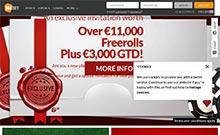 188Bet casino Arvostelu kuvakaappaus  toripelit.com 1