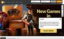 188Bet casino Arvostelu kuvakaappaus  toripelit.com 2