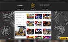 21 Casino casino Arvostelu kuvakaappaus  toripelit.com 3
