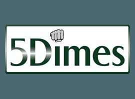 5Dimes arvostelu toripelit.com