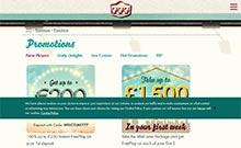 777 Casino casino Arvostelu kuvakaappaus  toripelit.com 3