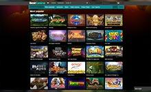 Best Casino casino Arvostelu kuvakaappaus  toripelit.com 3