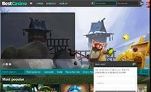 Best Casino casino Arvostelu kuvakaappaus  toripelit.com 1
