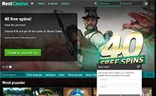 Best Casino casino Arvostelu kuvakaappaus  toripelit.com 2