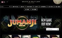 Buck and Butler casino Arvostelu kuvakaappaus  toripelit.com 2