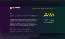 CrazyWinners casino Arvostelu kuvakaappaus  toripelit.com 3