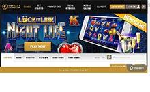 Caesars casino Arvostelu kuvakaappaus  toripelit.com 1