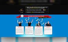 Captain Cooks casino Arvostelu kuvakaappaus  toripelit.com 4