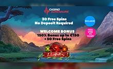 Adrenaline casino Arvostelu kuvakaappaus  toripelit.com 1