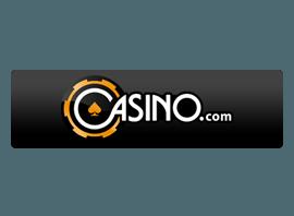 Casino.com arvostelu toripelit.com