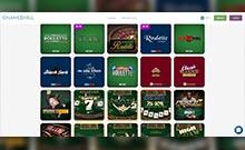 Chance Hill casino Arvostelu kuvakaappaus  toripelit.com 3