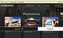 Cruise-casino-bonukset-toripelit.com