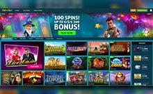 ExtraSpel casino Arvostelu kuvakaappaus  toripelit.com 4