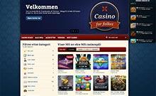 Folkeautomaten casino Arvostelu kuvakaappaus  toripelit.com 4