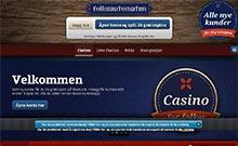 Folkeautomaten casino Arvostelu kuvakaappaus  toripelit.com 2