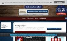 Folkeautomaten casino Arvostelu kuvakaappaus  toripelit.com 1