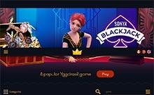 Frank Casino casino Arvostelu kuvakaappaus  toripelit.com 1