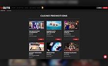 Guts Casino casino Arvostelu kuvakaappaus  toripelit.com 3
