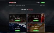 Intertops casino Arvostelu kuvakaappaus  toripelit.com 3