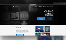 Luxury casino Arvostelu kuvakaappaus  toripelit.com 4