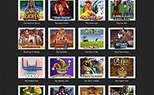 Mr. Ringo casino Arvostelu kuvakaappaus  toripelit.com 4