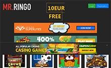 Mr. Ringo casino Arvostelu kuvakaappaus  toripelit.com 2