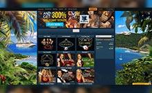Oceanbets casino Arvostelu kuvakaappaus  toripelit.com 3