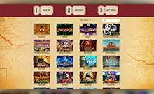 OrientXpress casino Arvostelu kuvakaappaus  toripelit.com 4