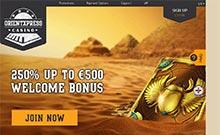 OrientXpress casino Arvostelu kuvakaappaus  toripelit.com 1