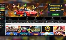 PlayAmo casino Arvostelu kuvakaappaus  toripelit.com 3