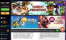 PlayAmo casino Arvostelu kuvakaappaus  toripelit.com 2