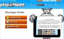 PlayHIppo casino Arvostelu kuvakaappaus  toripelit.com 3