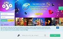 PlayOJO casino Arvostelu kuvakaappaus  toripelit.com 1