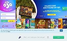 PlayOJO casino Arvostelu kuvakaappaus  toripelit.com 3