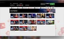 Pokerstars casino Arvostelu kuvakaappaus  toripelit.com 4