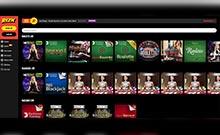 Rizk casino Arvostelu kuvakaappaus  toripelit.com 4