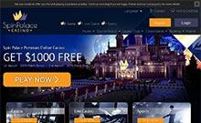 Spin Palace casino Arvostelu kuvakaappaus  toripelit.com 3