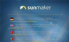 Sunmaker casino Arvostelu kuvakaappaus  toripelit.com 2